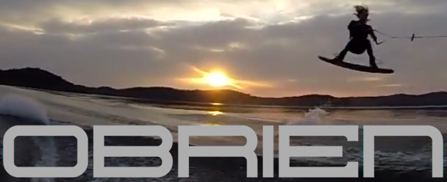 Sale Price O'Brien Wakeboards UK
