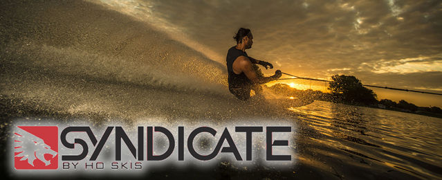 Sale Price Syndicate Water Skis